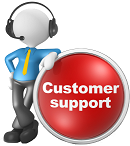 Printer customer support Number